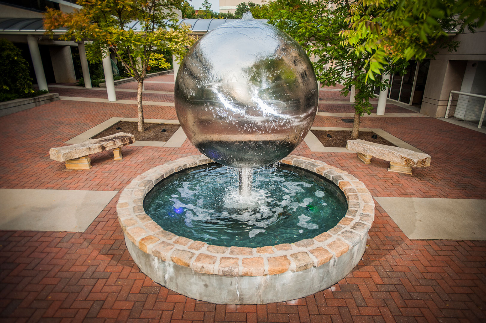 Ball-Sphere